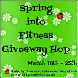 Giveaway Hop: