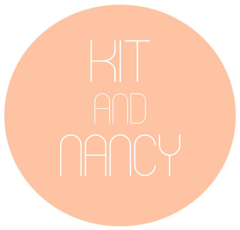kit &amp; nancy