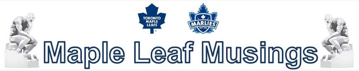 Maple Leaf Musings