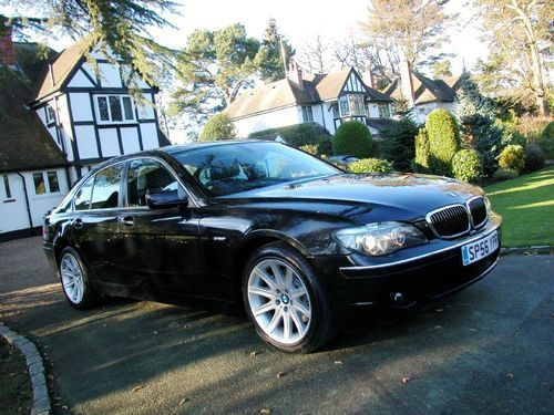 ebay scam hunter bmw 730d saloon se. Black Bedroom Furniture Sets. Home Design Ideas
