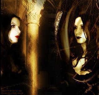 Anarquia troll creepy pasta o espelho - Romper un espejo ...