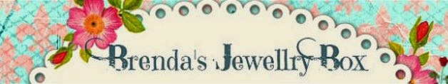 Brenda's Jewellry Box