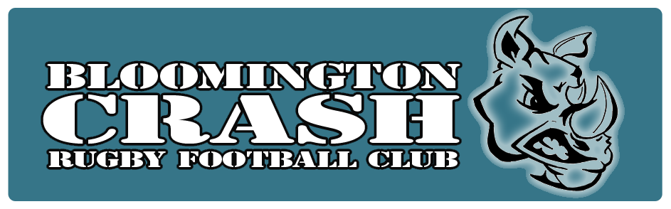 Bloomington Crash Rugby Football Club
