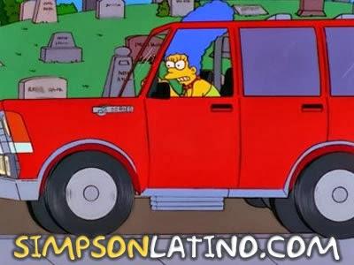 Los Simpson 10x15