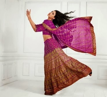 Bridal-Straight-Cut-Lehenga