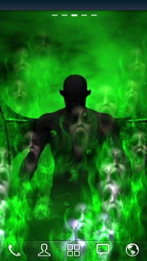 Torment Demon Free Live Wallpaper