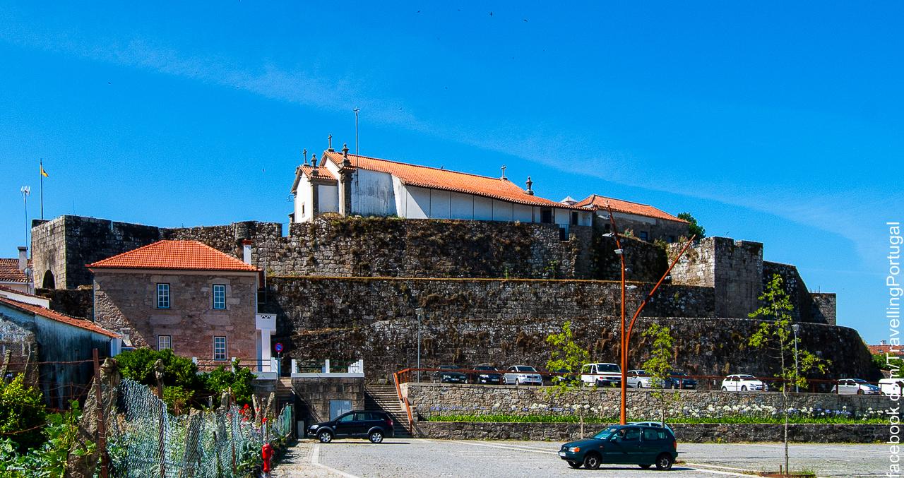 Vila Nova de Cerveira Portugal  City pictures : Algunas fotos de Vila Nova de Cerveira , en el distrito de Viana do ...