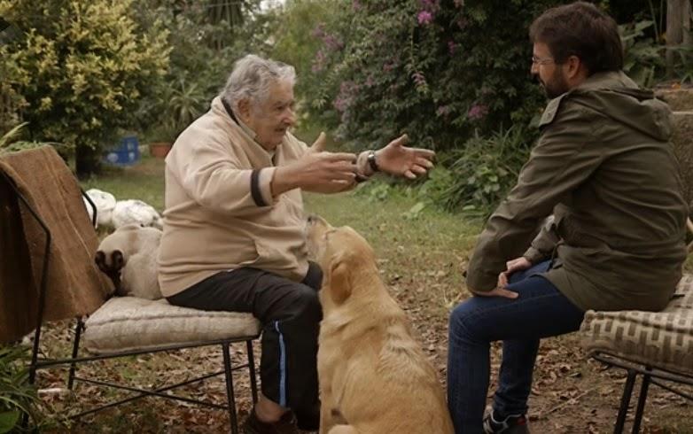 "Jose Mújica. Esa ""rara avis""."