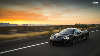 Mclaren p1 Extreme heat free pc backgrounds wallpapers