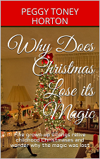 Why Does Christmas Lose its Magic