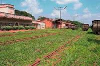 Isiro/Paulis (PO), gare CFU en 2003