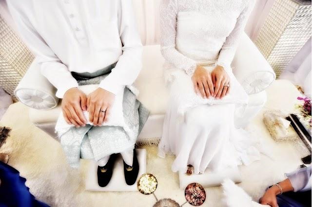 Kisah Nyata: Haruskah Pernikahan Didasari Rasa Cinta?