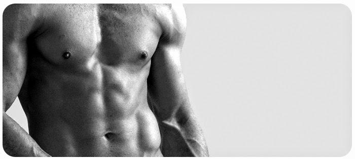 corporales hombre