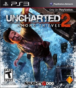 Download Uncharted 2 Among Thieves PS3 Torrent