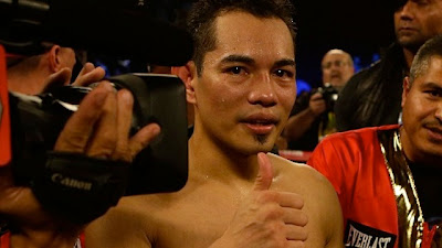 Nonito Donaire is ESPN's 'boxer of the year'