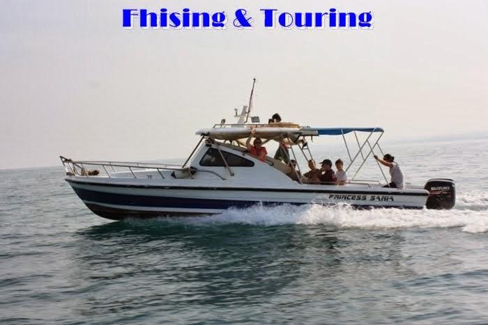 Rental - Sewa Boat