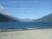 Lago Melinquita - 7 lagos - Neuquen