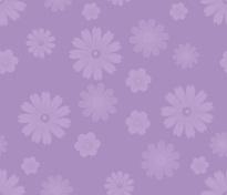 background bunga ungu