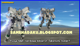 Muv-Luv Alternative:Total Eclipse 12 Subtitle Indonesia, Muv-Luv Alternative:Total Eclipse 12, Muv-Luv Alternative:Total Eclipse Episode 12 Subtitle Indonesia