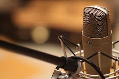 Alta qualidade em captação de voz