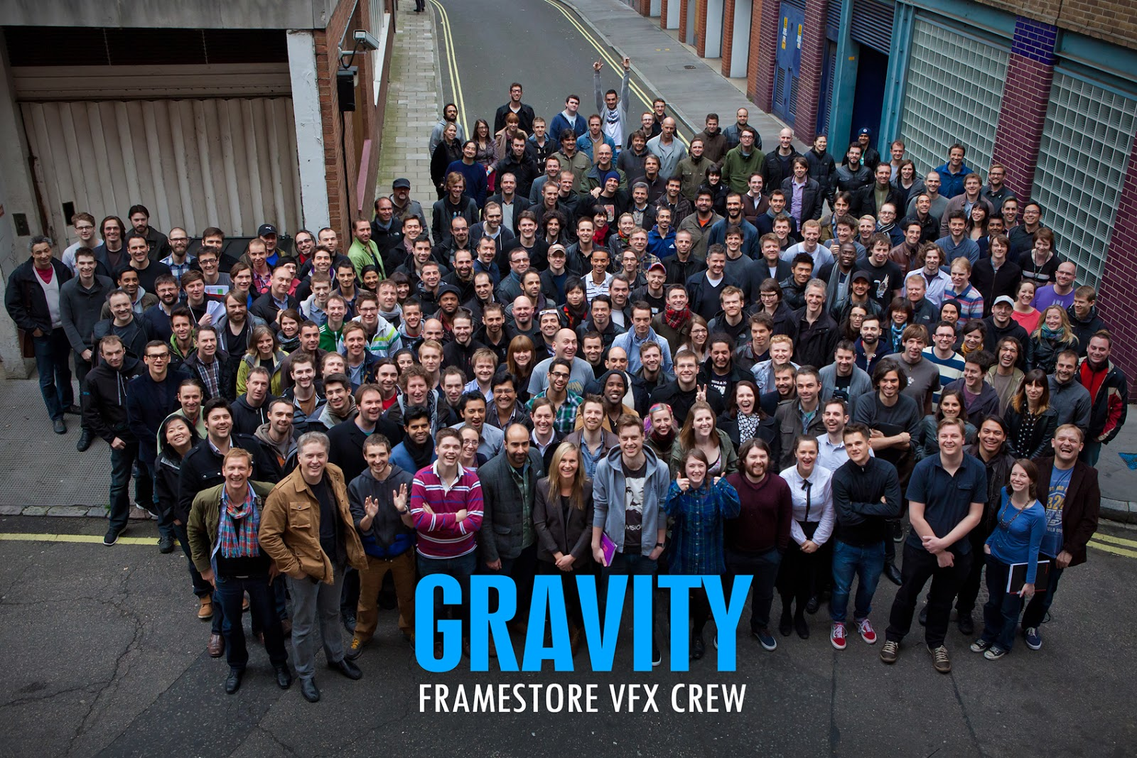 Animopus: Au Revoir Framestore London and Bonjour FS Montreal