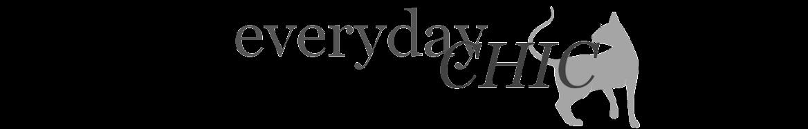 everydayCHIC / persoonlijk modeblog