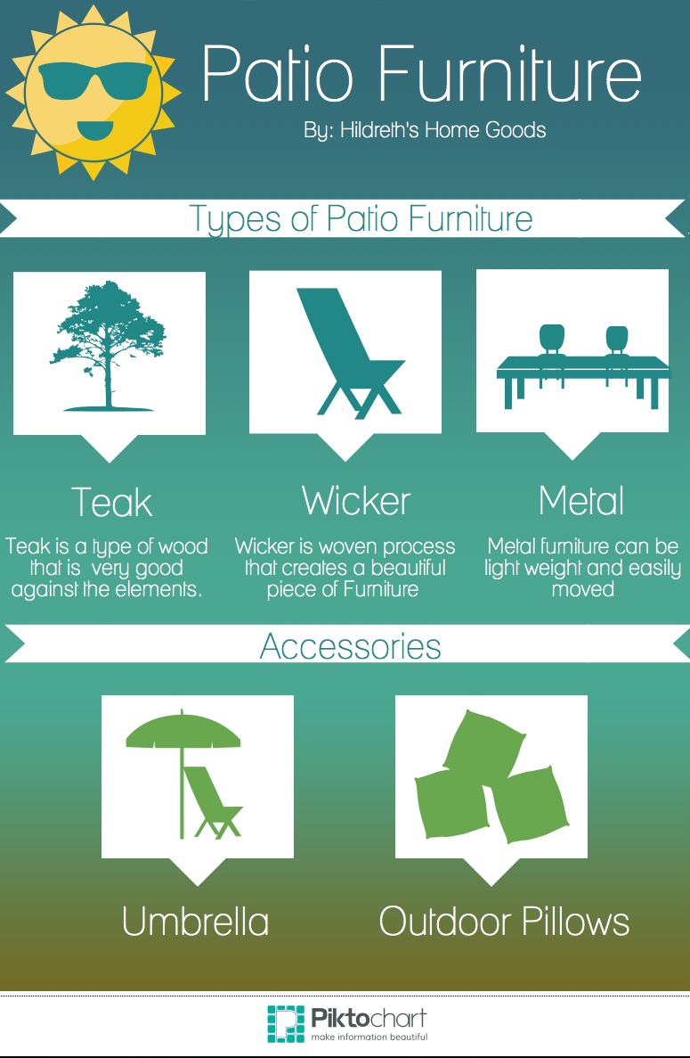 Hildreth 39 S Home Goods Patio Furniture