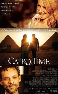 Meus Dias no Cairo