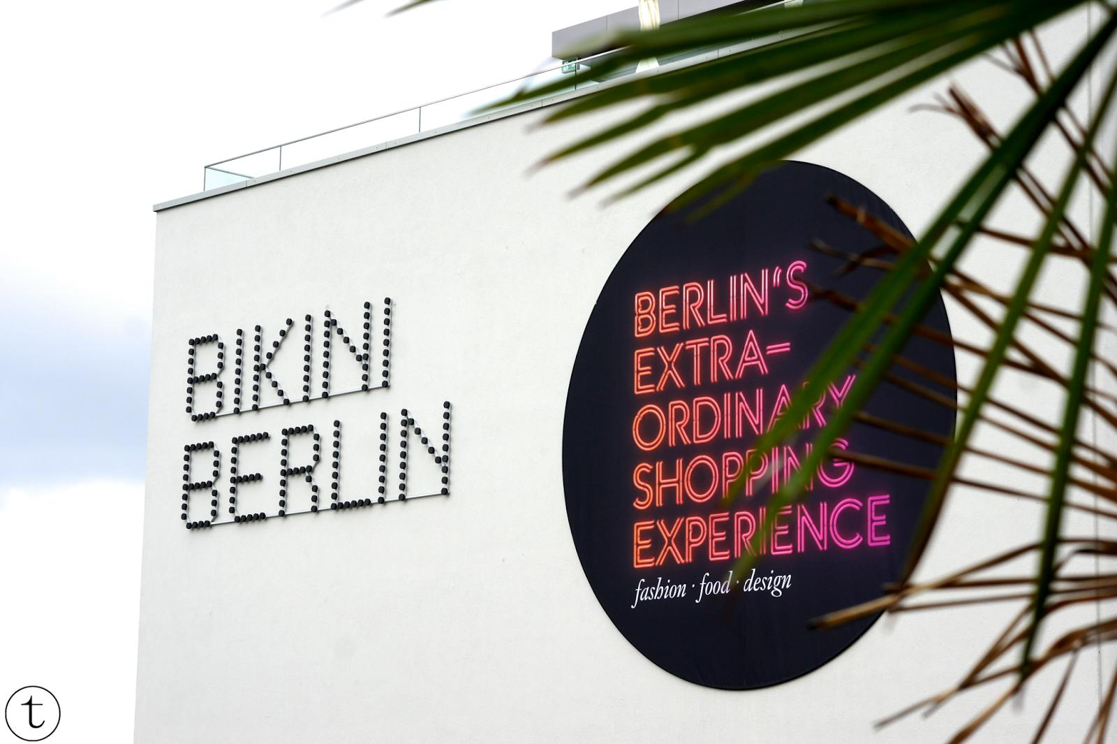 25 hours hotel bikini berlin germany review