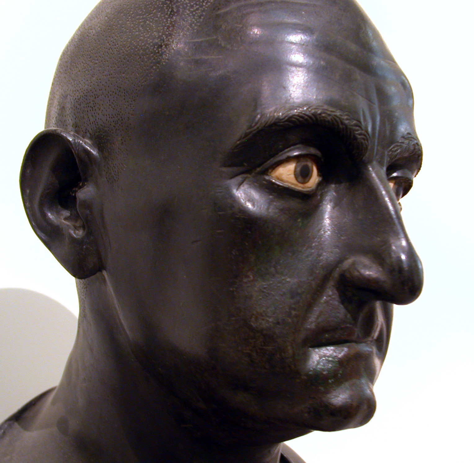 scipio africanus He defeated the carthaginian forces in spain in 209 bc elected consul in 205 bc, he invaded north africa with a volunteer army and defeated hannibal at zama in 202 bc, earning the honorary surname africanus.