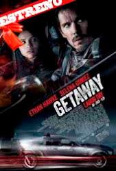 Getaway (2013) [Latino]