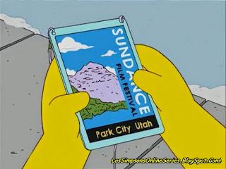 En el festival de Sundance