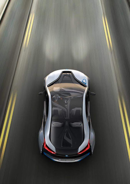 bmw i8 pictures