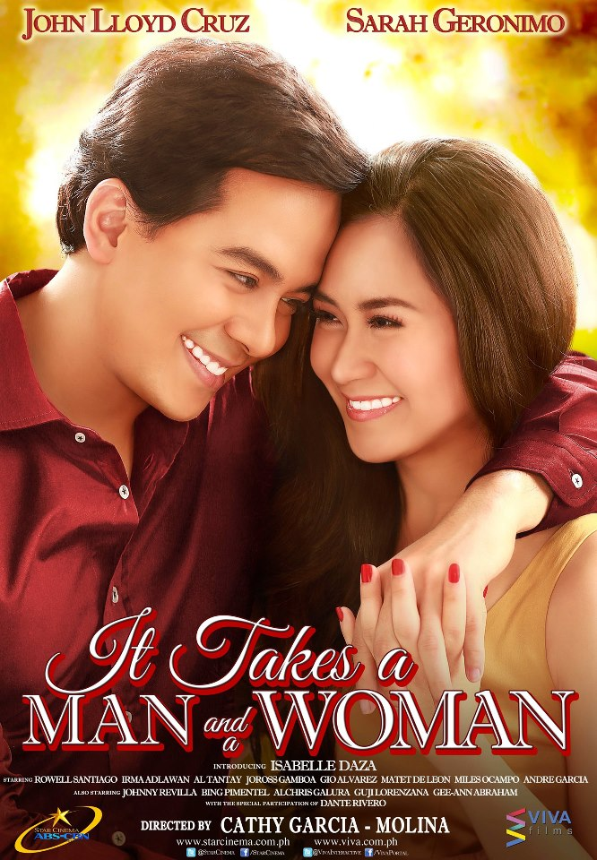 It takes a man and a woman movie free online