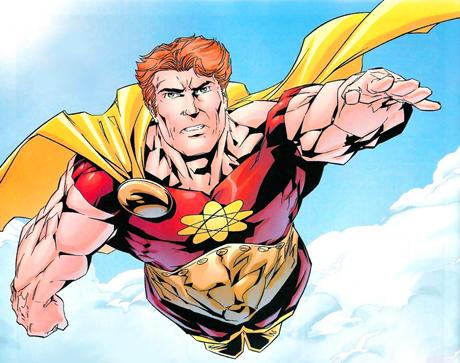 Hyperion - 15 Clónicos de Superman en el mundo del cómic