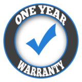 One Year Warranty iPhone