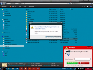 Free USdownload B BLOCK 1.3.0 aplikasi Mencegah Pencurian data dari komputer - aplikasi pengaman data komputer