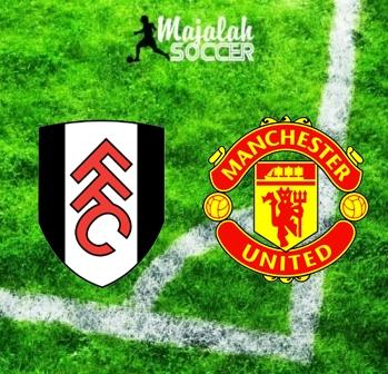 Fulham vs Manchester - Prediksi Bola Majalah Soccer