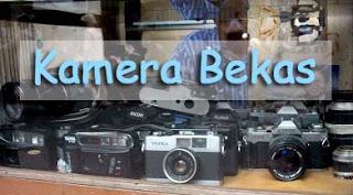 Kamera bekas murah di banjarmasin, Jual kamera bekas termurah, cara aman membeli kamera bekas, toko kamera termurah di Banjarmasin