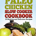 Paleo Slow Cooker Cookbook - Free Kindle Non-Fiction