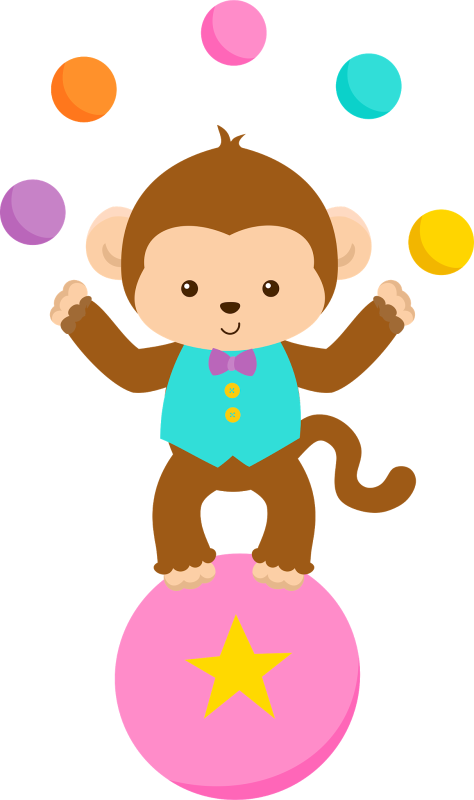 Free Printable Monkey Birthday Invitations as awesome invitation layout