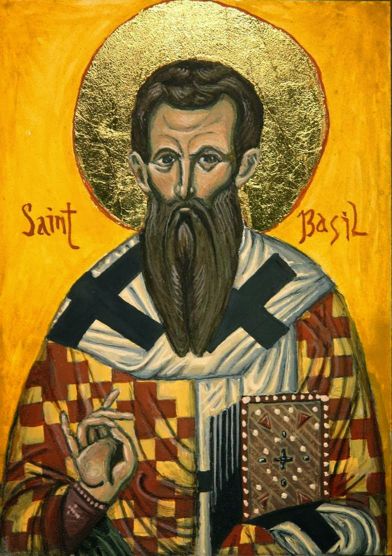 St. Basil the Great