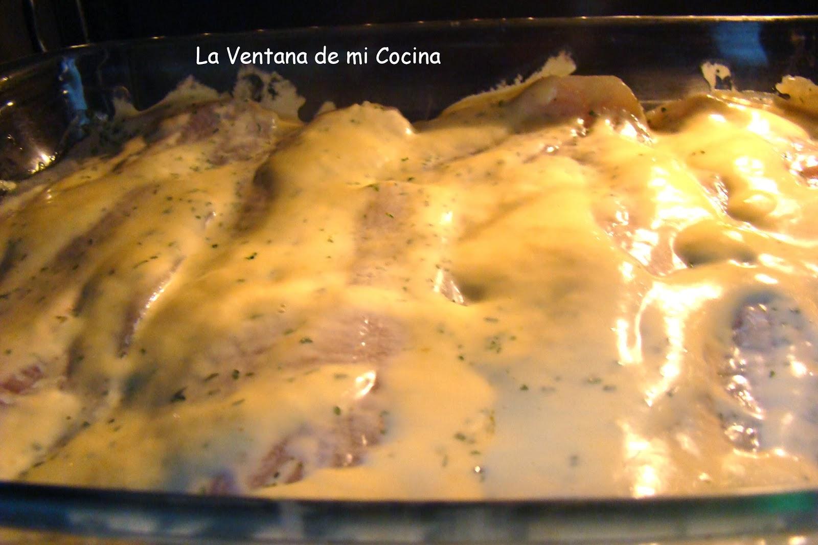Cocinar Filetes De Merluza Congelados | Merluza Congelada Al Horno Facil Y Jugosa La Ventana De Mi Cocina