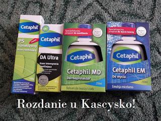 Rozdanie u Kascysko :-)