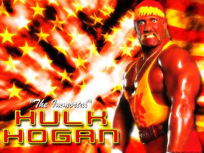 Hulk Hongan