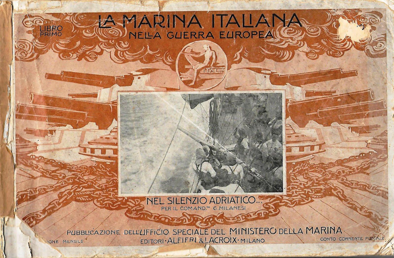 Spoleto 26 giugno 2015. Convegno La Marina Italiana Nella Guerra Europea