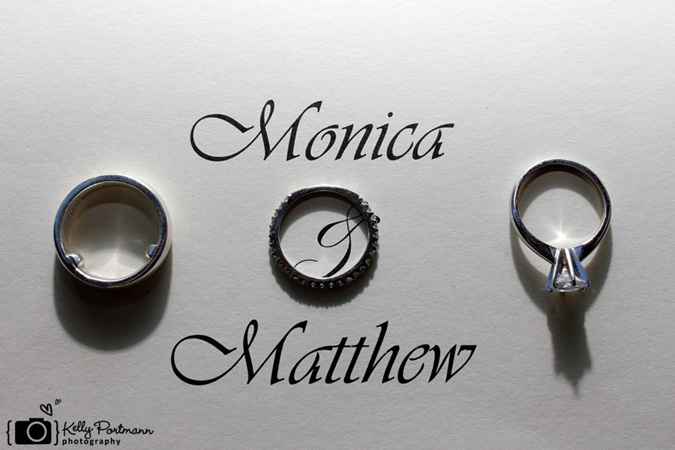 Wedding Ring Picture,