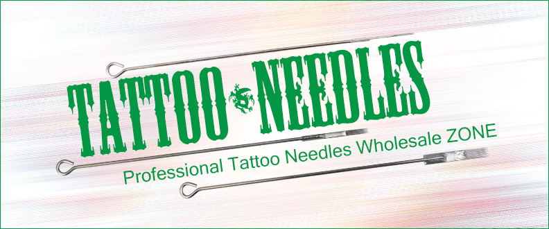 Tattoo supplies tattoo needles for Difference between shader and liner tattoo machine