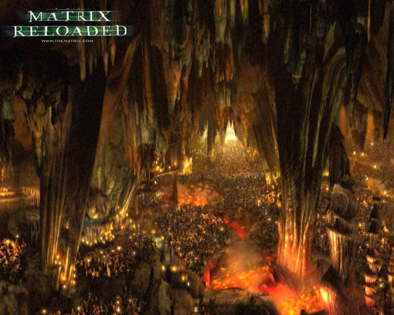 Zion Matrix Space and Politics: Th...