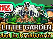 Little Garden ya está aquí.